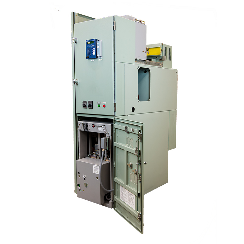 RPS Switchgear Retrofitting
