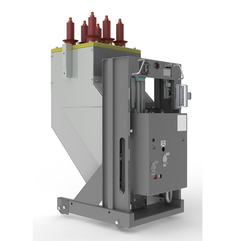 Email J-LC RPM Vacuum Circuit Breaker