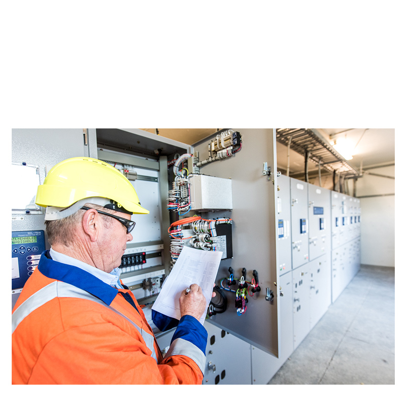 RPS Switchgear Services